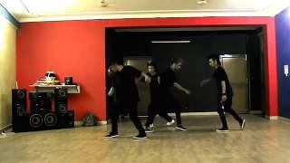 D maniax Crew l Slow Mo Baseball+Dubstep Routine   YouTub