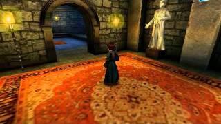 Harry Potter y La Cámara Secreta (Juego PC) - Parte 2