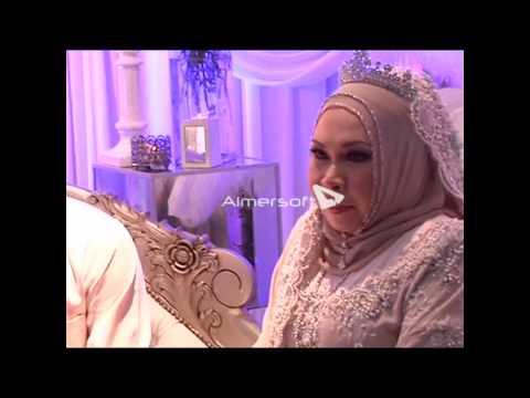MAHLIGAI CINTA TV3 - PERKAHWINAN DATO' VIDA 2014