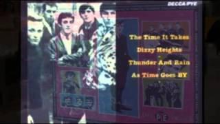 Alan Dean & His Problems - Thunder & Rain