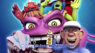 Lagu tema BoBoiBoy Galaxy 'Dunia Baru' { By ahmad syamil }