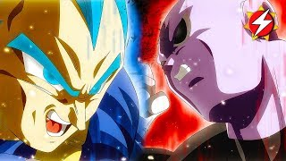 Dragon Ball Super Episodes 122-125 MAJOR SPOILERS! Vegeta & Goku vs Jiren's NEW Power!
