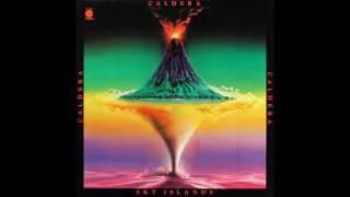 Caldera - Sky Islands (1977)