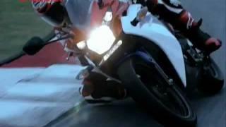 Honda CBR 150R India