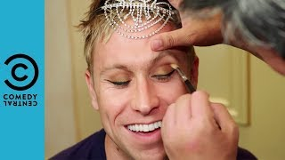 Russell Howard: Pageant Princess | Russell Howard And Mum