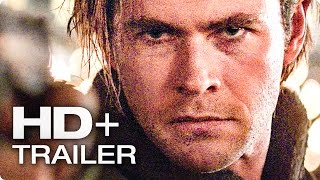 BLACKHAT Trailer Deutsch German [HD]