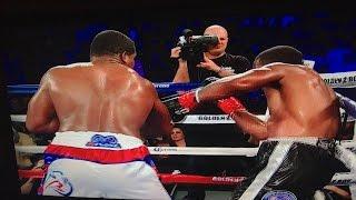 LUIS ORTIZ VS. BRYANT JENNINGS POST FULL HBO FIGHT REVIEW | UPPERCUT CITY -BOXINGEGO