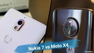Nokia 7 vs Moto X4 - Which Should You Buy?
