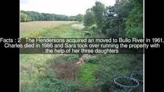 Bullo River Station Top  #7 Facts