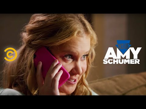 Inside Amy Schumer - Sexting