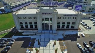 K-State Athletics | Vanier Family Football Complex