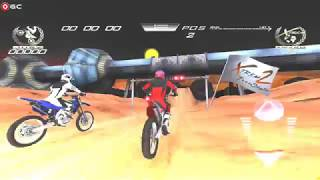 XTrem FreeStyle 2 / Motocross Racing Games / Android Gameplay FHD #5