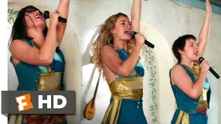 Mamma Mia! Here We Go Again (2018) - Mamma Mia Scene (5/10)   Movieclips