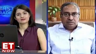 Anil Kumar Jha Of Coal India On Q1 Output Miss