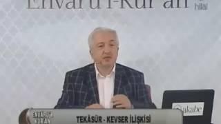 - Prof.Dr. Mehmet Okuyan  Yapma gözünü seveyim..