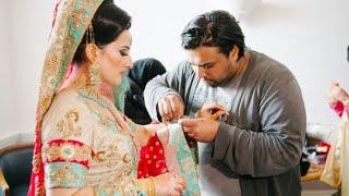 indian muslim village marriage style must watch😍