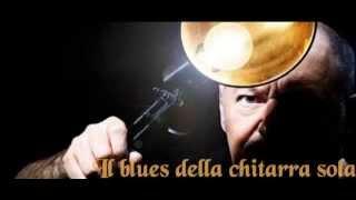 Vasco Rossi - Il blues della chitarra sola [DEMO]