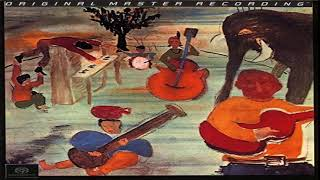 THE BAND - MUSIC FROM BIG PINK.(MFSL SACD) Full Album HQ