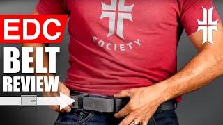 EDC Belt Comparison
