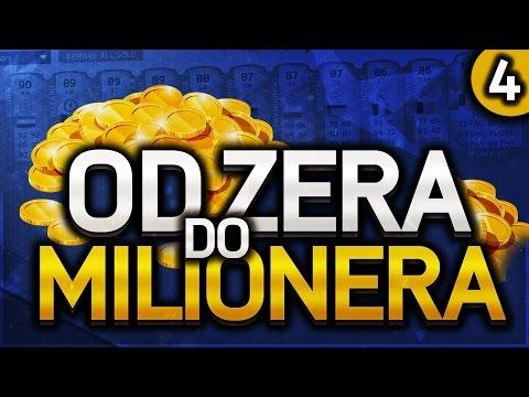 watch FIFA 16 FUT od ZERA do MILIONERA #4 !VVW! Januszujemy!