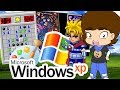 Download Video Download Windows XP Games - ConnerTheWaffle 3GP MP4 FLV