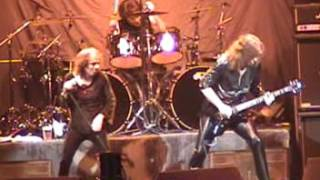 Dio August 2 2003 Live in Montreal Quebec Full Concert