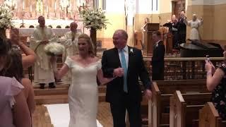 Wetoska Wagner Wedding
