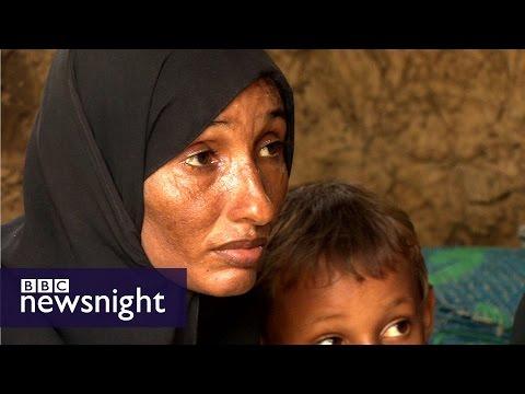 Xxx Mp4 Yemen's Forgotten War PART ONE BBC Newsnight 3gp Sex