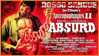 Absurd (1981) Trailer - Color / 2:15 mins