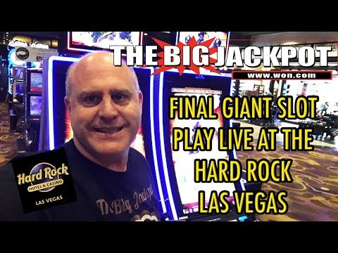 Xxx Mp4 🔴Final Giant Slot Play Live Hard Rock Las Vegas🎰 3gp Sex