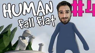 Trolleme Zamanı | Human Fall Flat