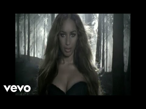 Leona Lewis Run Official Video