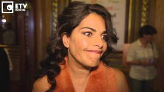 Sarita Choudhury  Learning to Drive   TIFF 2014