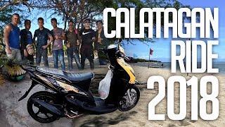 Calatagan Batangas 2018: Motovlog | Dalawa ang Isa | Manuel Uy Beach Resort | Vlog | Mio