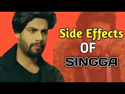 Xxx Mp4 Side Effects OF SINGGA SINGGA Roast Video 21 Century One Man Punjabi Funny Videos 3gp Sex