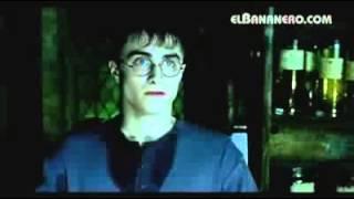 Harry El Sucio Potter- El Bananero 2