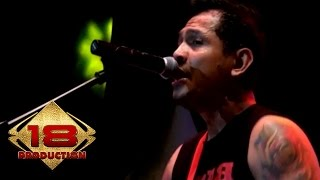 Superman Is Dead (SID) - Belati Tuhan  (Live Konser Yogyakarta 6 September 2014)