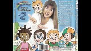 Mara Maravilha - Para Os Pequeninos Vol 2 ( CD Completo )