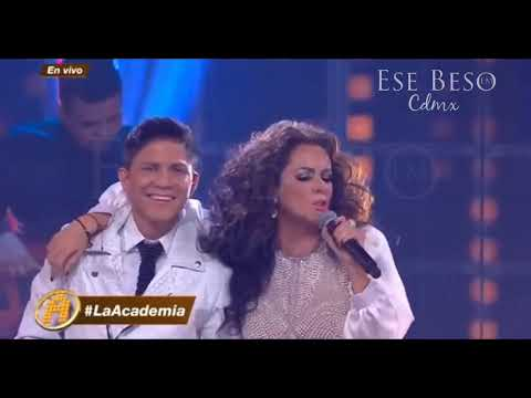 Xxx Mp4 Edith Márquez Canta Quot Ese Beso Quot En La Academia 2018 3gp Sex