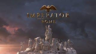 Hype for Imperator: Rome (EU Rome II)