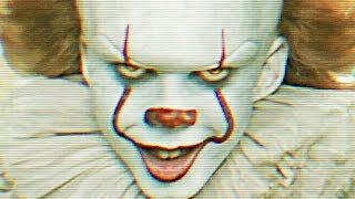 IT - this is Pennywise | official featurette & trailer (2017)