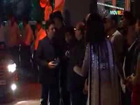 Celebs at Raghav Sachar & Amita Pathak's Wedding