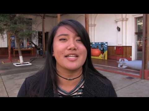 XXVI  Grupo Intercambio 2017 (video en español)
