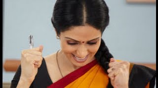 English Vinglish (Video Song) -  Sridevi