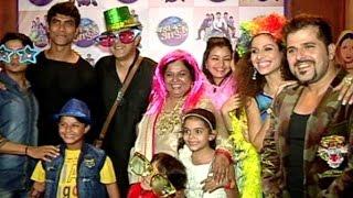 Badi Door Se Aaye Hai Team Completed 200 Episode