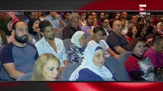 افتتاح نادي السنيما المستقلة بسينما الهناجر