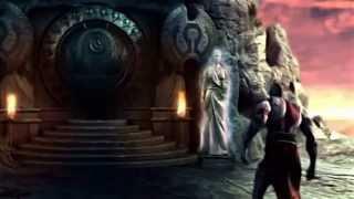 God of War II - Filme | Completo Dublado