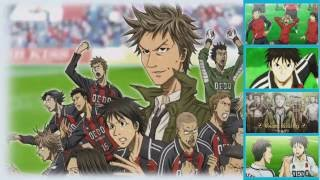 Top 12 Best Soccer/Football Anime