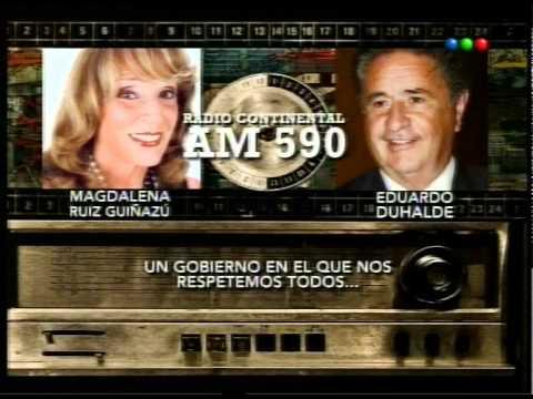 CQC Argentina 03/04/2011 Parte 6/6