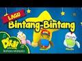 Download Video Download Lagu Kanak Kanak | Bintang-Bintang | Didi & Friends 3GP MP4 FLV